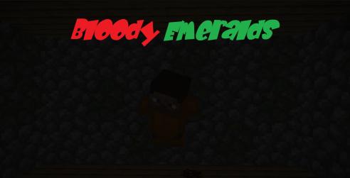 Bloody Emeralds скриншот 1