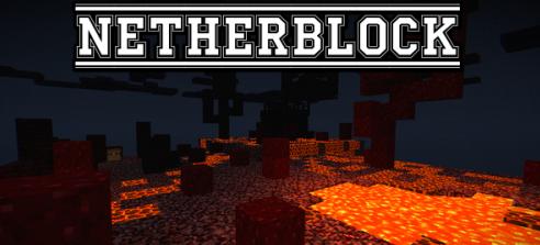 NetherBlock скриншот 1