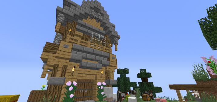 Flying Island скриншот 2