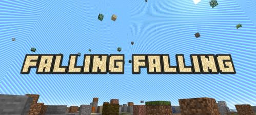 Falling Falling скриншот 1