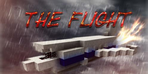 The Flight скриншот 1