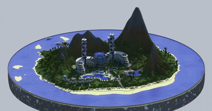 Island Resort скриншот 2