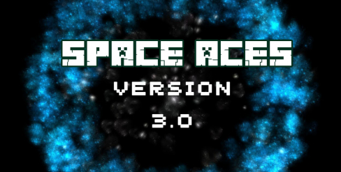 Space Aces скриншот 1