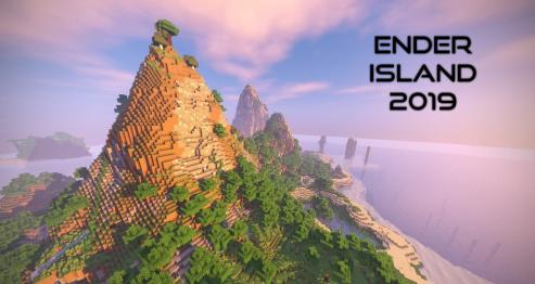 Ender Island скриншот 1