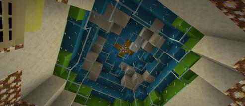 Испытания от GhostoFBU - 2 Часть скриншот 1