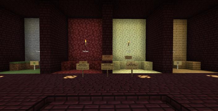 4-Arena Kit PvE скриншот 2