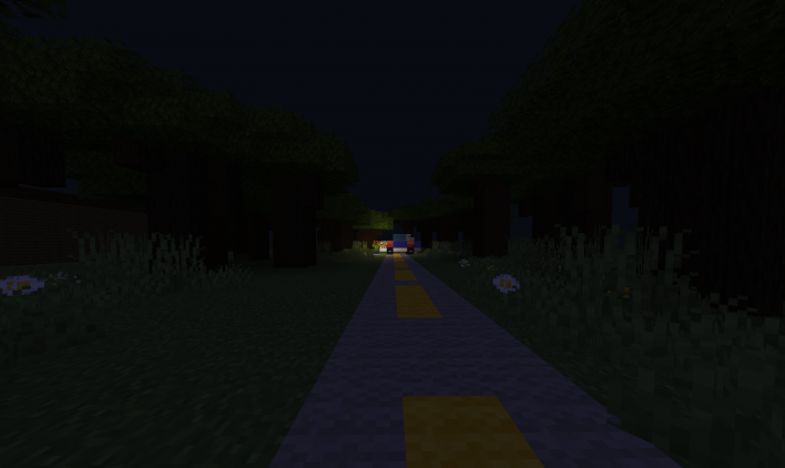 The Cemetary скриншот 1