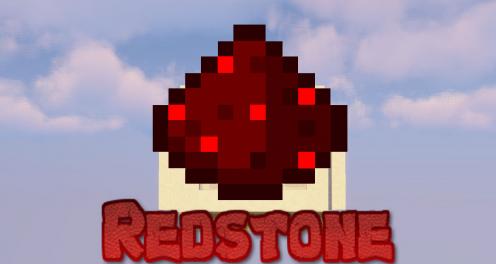 Redstone by Ferenando скриншот 1