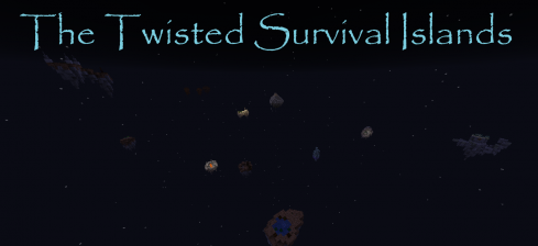 The Twisted Survival Islands скриншот 1