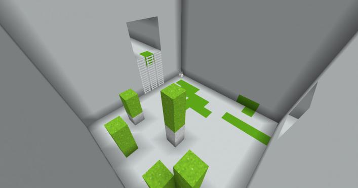 Color Room скриншот 2