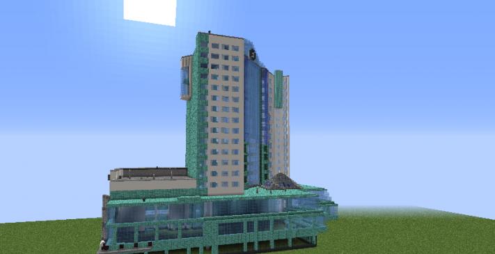 Сити-центр Сургут скриншот 2