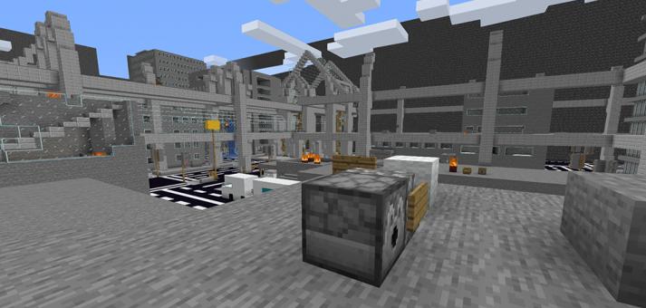 Horizon City 2019 скриншот 1