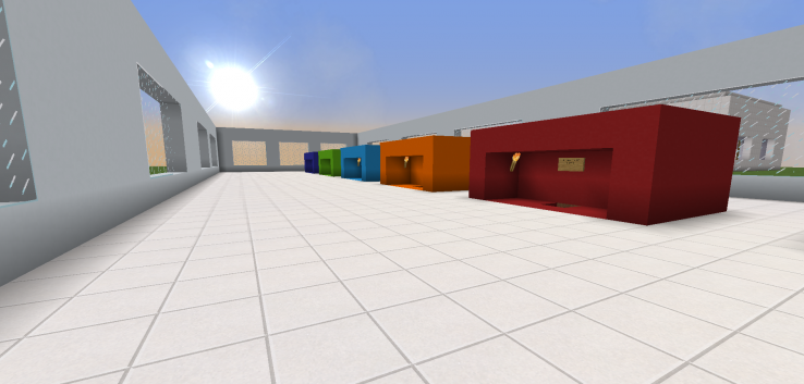 Шесть мини-игр скриншот 2