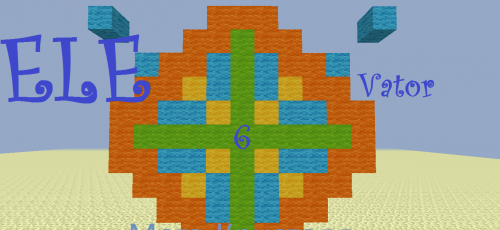 ELEvator 6: Мега-Кристалл скриншот 2