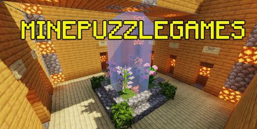 MinePuzzleGames скриншот 2