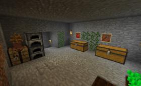 Скачать Aquatic Apathy для Minecraft 1.12.2