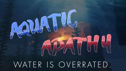 Aquatic Apathy скриншот 2