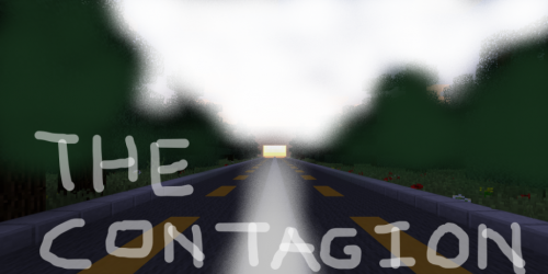 The Contagion скриншот 1