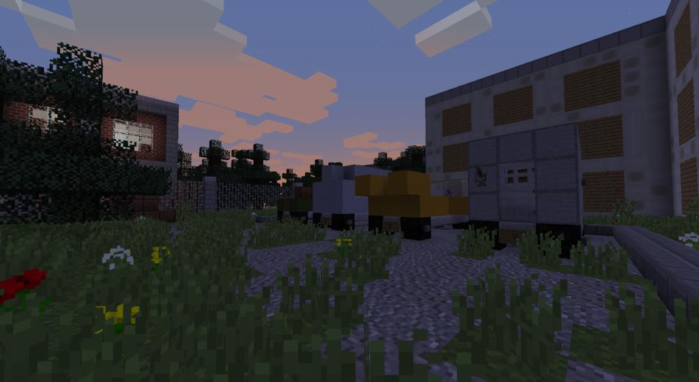 The Contagion скриншот 2