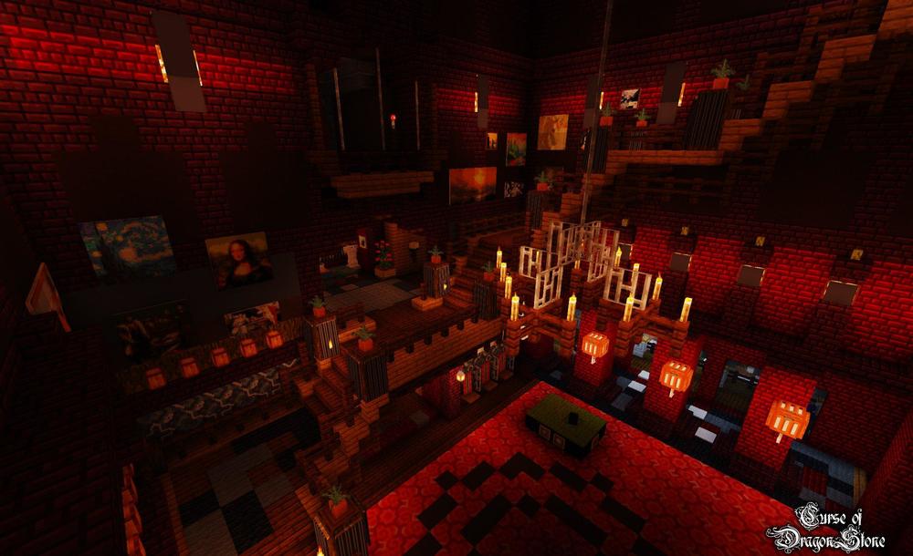 Curse of Dragon Stone скриншот 2