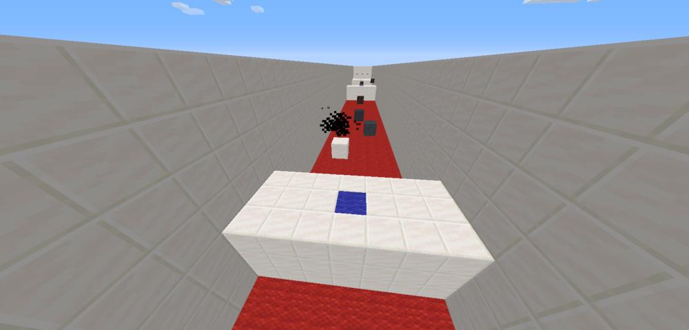 Shadow Parkour скриншот 1
