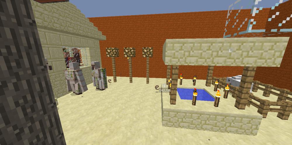 ELEvator 7: За Оком Бесконечности скриншот 1