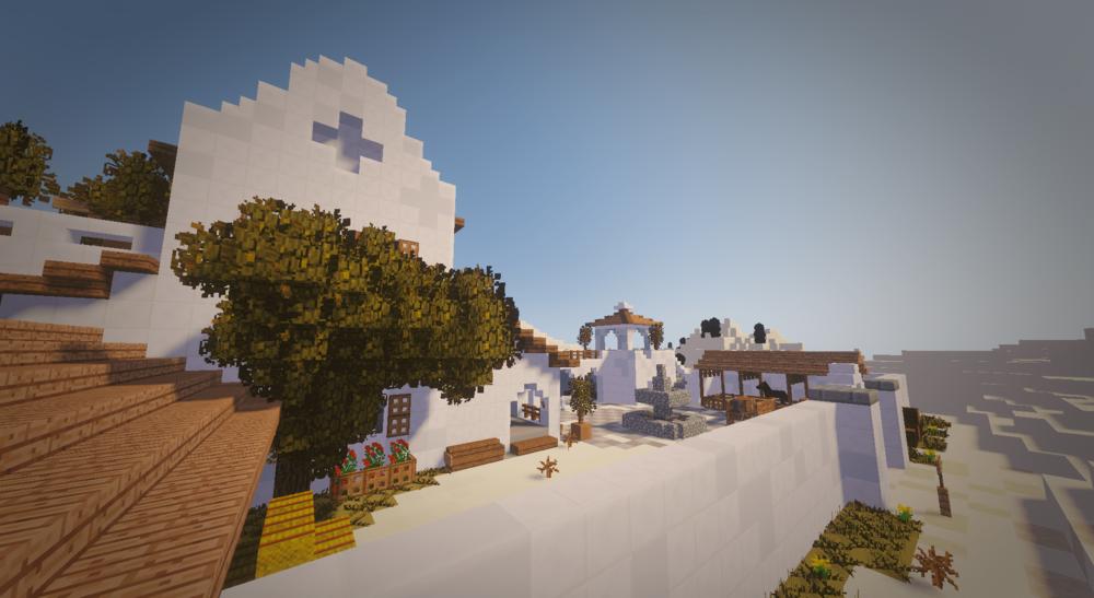 Мексиканское ранчо скриншот 1