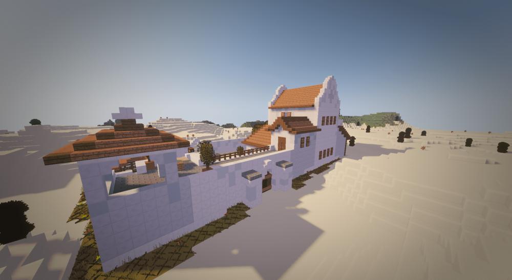 Мексиканское ранчо скриншот 2