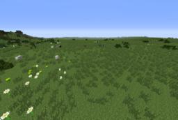 Скачать Realistic Terrain Generation для Minecraft 1.7.10