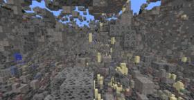 Скачать World Stripper для Minecraft 1.13.2