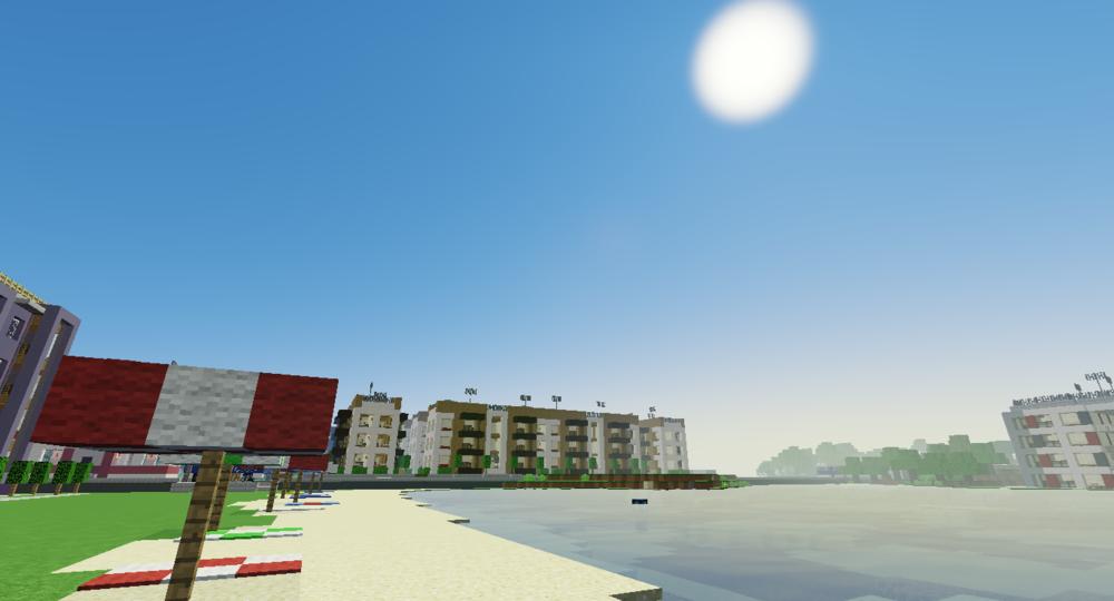 Hitrow City скриншот 2