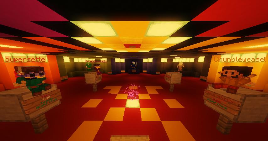 Biome Run 2 скриншот 2