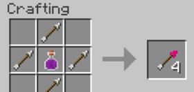 Скачать Switch Bow для Minecraft 1.13.2