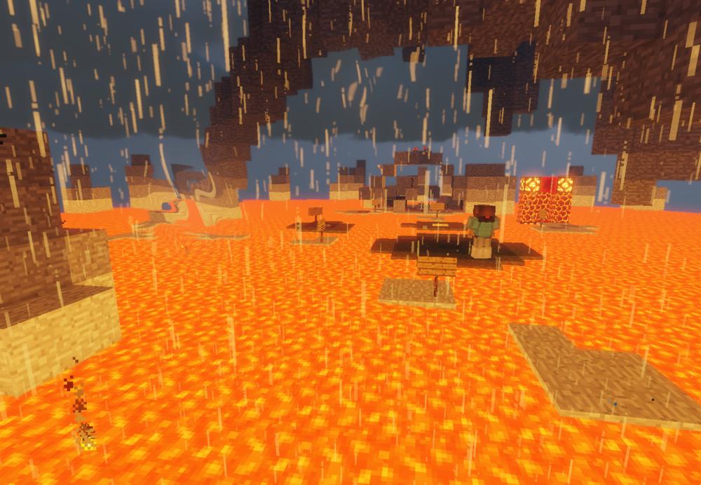 Astral Adventure скриншот 2