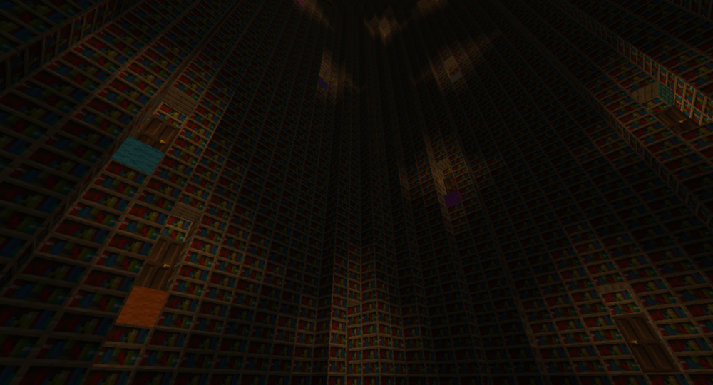 The Tomb of Eldritch Psychic Horror скриншот 1