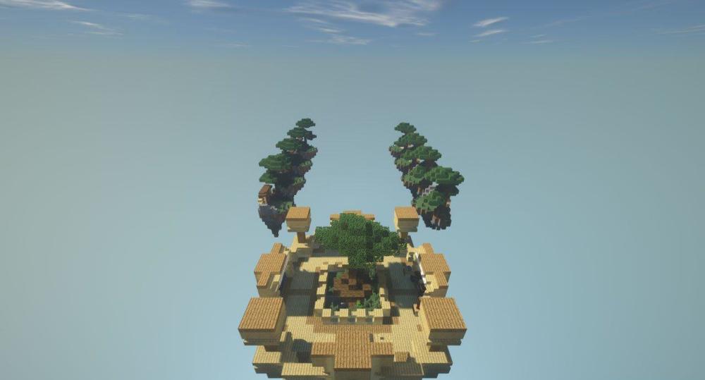 Puzzle Wars скриншот 1