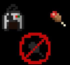 Скачать Auto Feeder Helmet для Minecraft 1.13.2