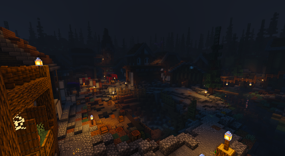 Halloween Chaos скриншот 1