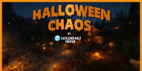 Halloween Chaos скриншот 2