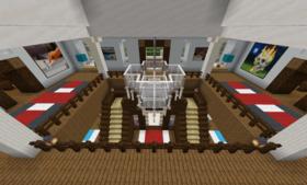 Скачать Survival House/Mansion для Minecraft 1.14.4