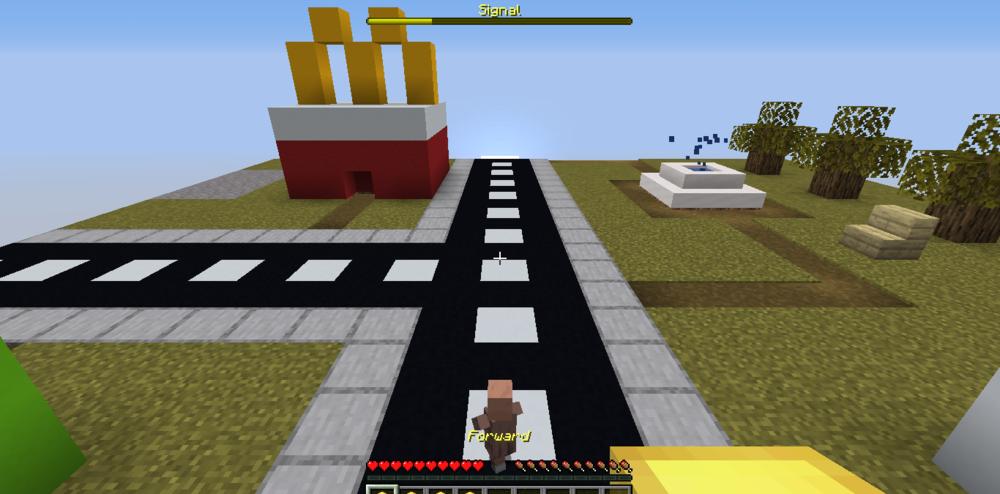Craig: Urban Survivalist! скриншот 2