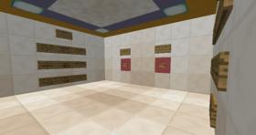 Скачать Испытания от Domino для Minecraft 1.8