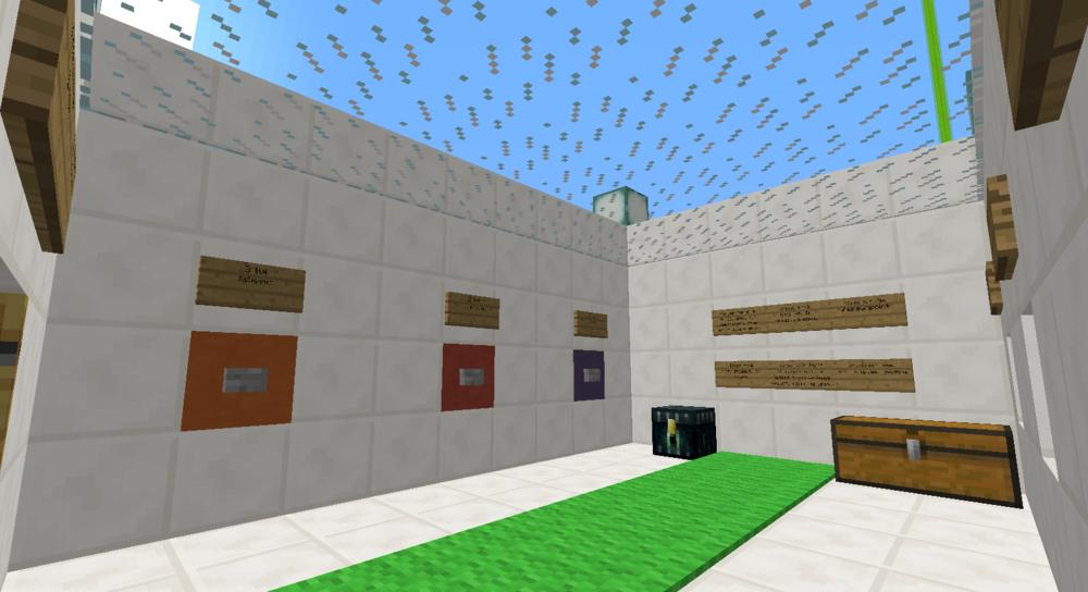 Испытания от Domino скриншот 2