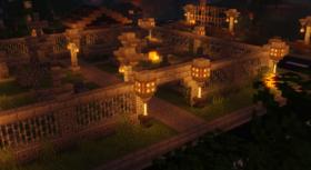Скачать The Wraithing Trials для Minecraft 1.14.4