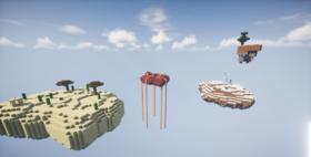 Скачать Sky CTM для Minecraft 1.14.4