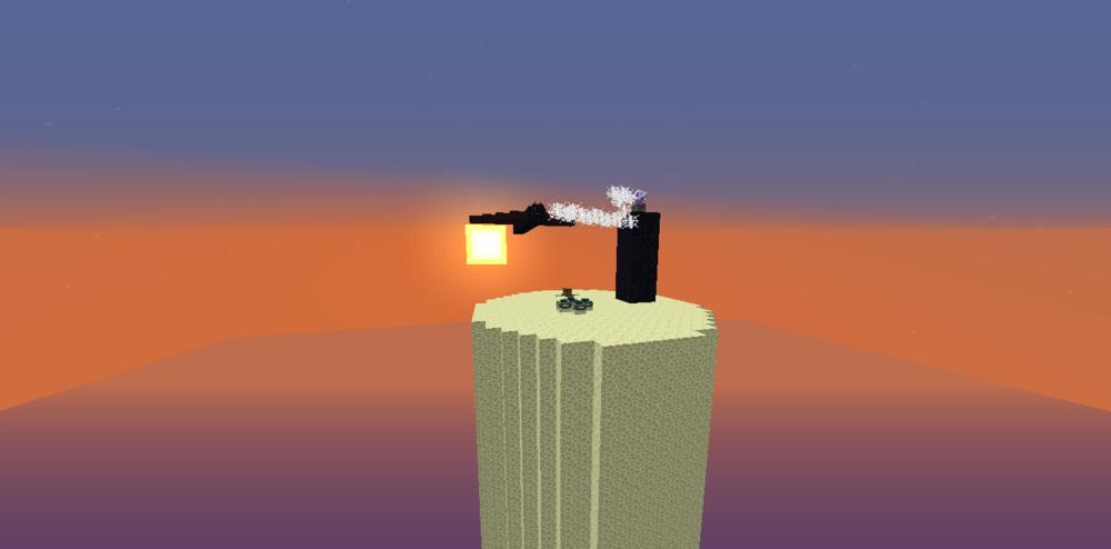 Выживание на цилиндрах от loonjin скриншот 2