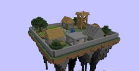 Скачать Rediscovered для Minecraft 1.8