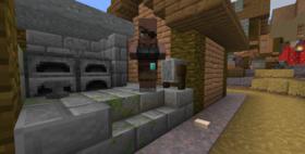 Скачать Legends of Puaba для Minecraft 1.14.4