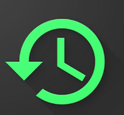 Backups 1.8.9 скриншот 1
