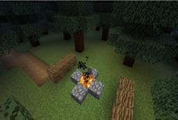 Скачать Маньяк против Выжившего для Minecraft 1.12.2